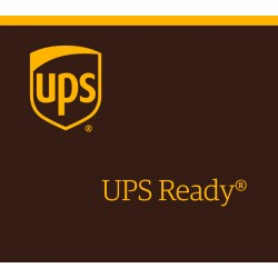 UPS Module for Drupal Commerce