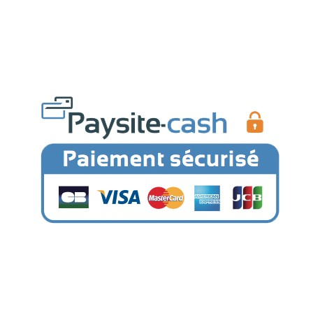 Plugin Paysite Cash pour WordPress / wooCommerce