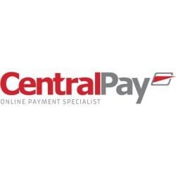 Plugin CentralPay pour PrestaShop