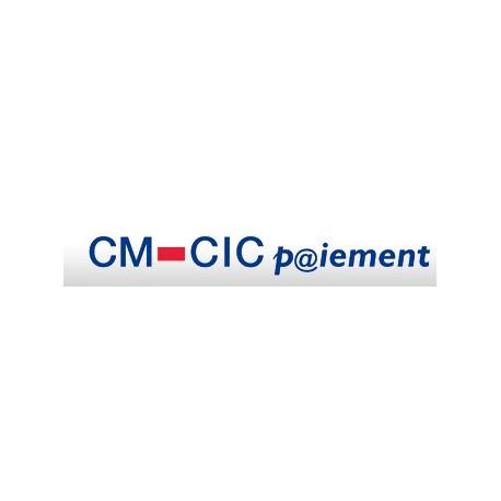 Plugin CiC / Crédit Mutuel pour osCommerce