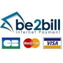 Be2Bill - osCommerce